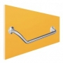 Angled Grab Rail